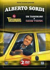 Dvd IL TASSINARO + UN TASSINARO A NEW YORK - (2 Dischi) Slipcase ......NUOVO