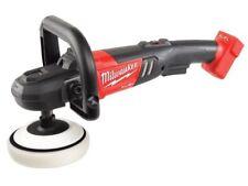 Milwaukee Fuel 18 Volt 180mm 8 posizione Variabile Velocità Lucidatore M18FAP180-0
