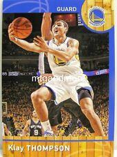 Panini nba (Adrenalyn XL) 2013/2014 - #082 Klay Thompson-Golden State Warriors