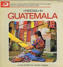 LP ALBATROS FIESTAS IN GUATEMALA