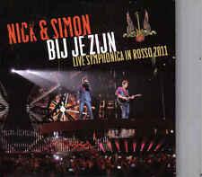 Nick&Simon-Bij Je Zijn cd single