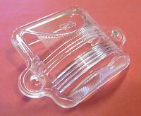 VW Käfer Glas für Kennzeichen-Beleuchtung                 020-447509
