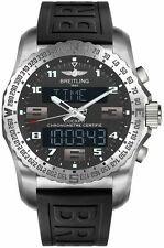 EB5010B1/M532-155S | BREITLING COCKPIT B50 | BRAND NEW & AUTHENTIC MEN'S WATCH
