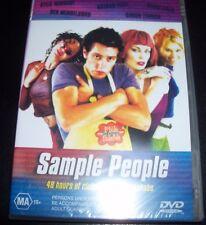 Sample People (Kylie Minogue) (Australia Region 4 - R4) DVD – New