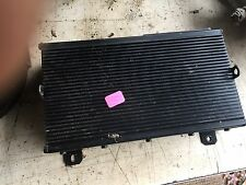03 04 RANGE ROVER AUDIO EQUIPMENT AMP AMPLIFIER ASSEMBLY HS6710