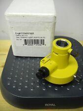 Cst/berger 61-3511Tyl Yellow Tribrach Topcon Style