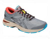 ASICS GEL-Kayano 25 RE Men's Running Athletic Shoes Sneakers Stone Grey Black