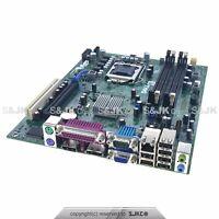 NEW Genuine Dell Optiplex 980 SFF i3 i5 i7 LGA1156 DDR3 Motherboard E93839 C522T