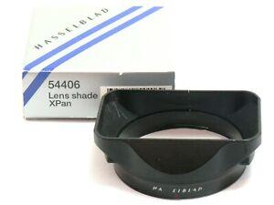 Genuine Hasselblad Lens Hood XPan Fujifilm TX-1 TX-2 boxed EXC++ #72612