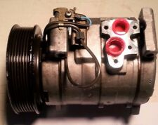 HONDA ACCORD A/C COMPRESSOR 2003 2004 2005 2006 2007 2.4L 4 CYLINDER AC OEM UNIT
