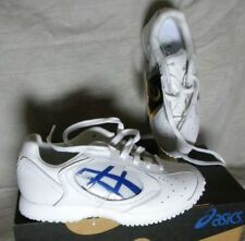 Asics Ql159 Womens Cheerleading Shoes Size 4