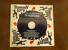 BOB SINCLAIR & STEVE EDWARDS Together TOMMY BOY RECORDS Rare Promo CD Lamboy NEW