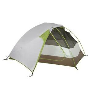 Kelty Acadia 2 Person Camping Tent - Gray