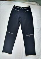 Marithe Francois Girbaud trousers Designer Size 29 ~ UK 10/12 30L Ladies Womens