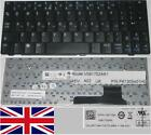 "Clavier Qwerty UK Dell Mini 9 9"" 910 0P719H P719H PK1305401H0, 0P719H P719H Noir"