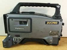 "Panasonic AJ-D400P DVCPRO Professional Camcorder / Video Camera ""Body Only"""