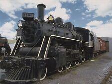 "*Postcard-""The Locomotive Train""  /#1112/ (B144)"