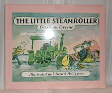 Graham Greene LITTLE STEAMROLLER Ardizzone Illustrations! First ed Hdbk Children