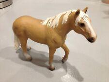 SCHLEICH Horse Palamino Stallion 13618 - Retired