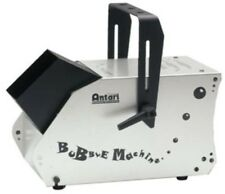 Elation B-100XT Bubble Machine With Timer Remote Equipped W Double Bubble Wheel