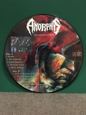 Amorphis - The Karelian Isthmus Picture Disc LP