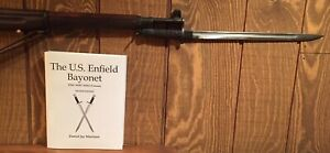 The U.S. Enfield Bayonet - Book