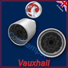 FAST DISPATCH 1998-2004 VAUXHALL ASTRA G MK4 STANDARD WHEEL NUTS x16