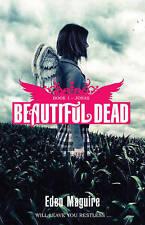 EDEN MAGUIRE __BEAUTIFUL DEAD ____ JONAS ____ BRAND NEW __ FREEPOST UK