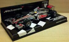 McLaren Mercedes 2,4 V8 MP 4/26 #03 L Hamilton Winner China 2011 - 1:43
