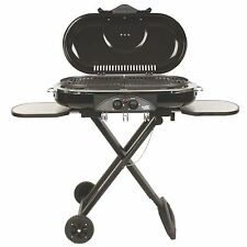 Coleman Roadtrip LXX Collapsible Tailgating/Camping Grill, Black | 2000030271