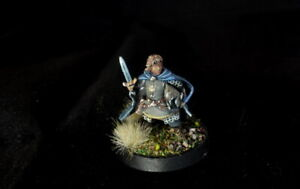 Lord of the Rings - Peregrin Tuck on foot - well painted