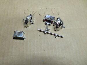 1/8 MONOGRAM TURBO TRANS AM TURBO NOS UNDERHOOD PARTS KIT # 2605