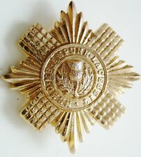 SCOTS GUARDS  CLASSIC REGIMENTAL BADGE