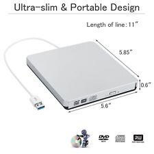 Beats External DVD Drive for Laptop Sibaok Portable USB 3.0 DVD-RW Player CD DVD