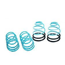 Traction-S Lowering Springs Powder Coated Set for PORSCHE Boxster(986) 1997-04