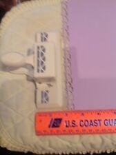 Martha Stewart Crafts Deep Edge Punch Loops Nautical Rope Border