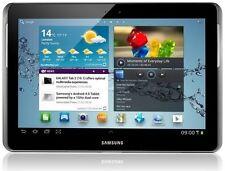 Samsung Galaxy Tab 2 10.1 inch 16GB  Wi-Fi  Titanium Silver tablet not boxed