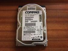 Compaq BB009235B6 9.1GB 7200rpm Wide Ultra 2 SCSI Hard Disk Drive