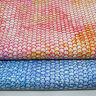 ATLANTIA mermaid 2 Fat Quarter bundle 100% cotton fabric by Robert Kaufman