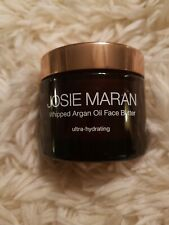 Josie Maran Whipped Whipped Argan Oil Face Butter *Fresh Watermelon* 1.7oz new