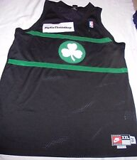 Boston Celtics Paul Pierce Nike Rewind NBA Jersey Sewn Mens' XXL 2XL Retro 1925