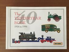 The Yesteryear Book 1956-1996 From Matchbox