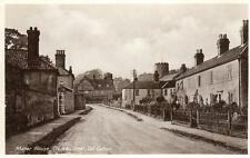 Manor House Church Street Old Catton Nr Norwich unused old pc