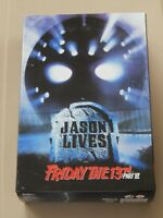 Friday the 13th Part VI Jason Voorhees NECA (Jason Lives) Action Figure