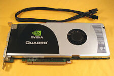 nVidia Quadro 8800GT Video Card Apple Mac Pro 3,1 4,1 5,1 2008 2009 2010 2012 #2