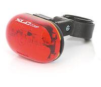 Fahrrad Rücklicht LED Batterie Rückleuchte XLC für GIANT Haibike KTM Conway u.a.