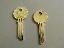 Yale Key Blanks ILCO 997JE (2 blanks)
