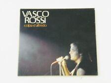 VASCO ROSSI - COLPA D'ALFREDO - CD DIGIPACK RICORDI 2000 - REMASTERED 24 BIT -NM