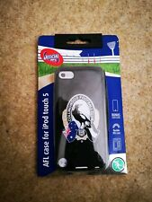 APPLE iPod touch 5 case official AFL Collingwood football club