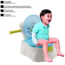 Pot Pour Bébé Toilette Enfant Siège Cabinet Ludique Apprentissage Propreté Ace
